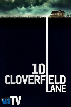 10 Cloverfield Lane 2016 [BluRay / BDRip | x265 / 720p / 1080p] Subtitulada