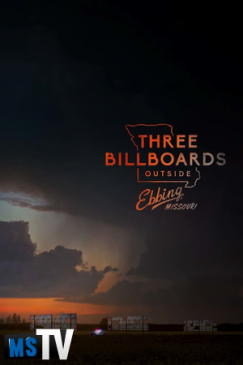 Three Billboards Outside Ebbing Missouri 2017 [BluRay / BDRip | x265 / 720p / 1080p] Subtitulada
