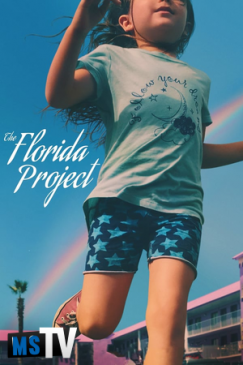 The Florida Project 2017 [BluRay / BDRip | x265 / 720p / 1080p] Subtitulada