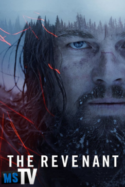 The Revenant 2015 [BluRay / BDRip | x265 / 720p / 1080p] Subtitulada