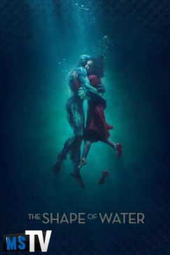 The Shape Of Water 2017 [BluRay / BDRip | x265 / 720p / 1080p] Subtitulada