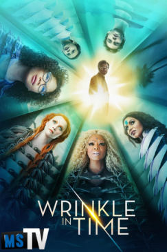 A Wrinkle In Time 2018 [BluRay / BDRip | x265 / 720p / 1080p] Subtitulada