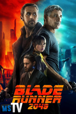 Blade Runner 2049 2017 [BluRay / BDRip | x265 / 720p / 1080p] Subtitulada