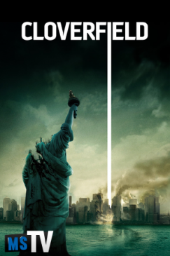 Cloverfield 2008 [BluRay / BDRip | x265 / 720p / 1080p] Subtitulada