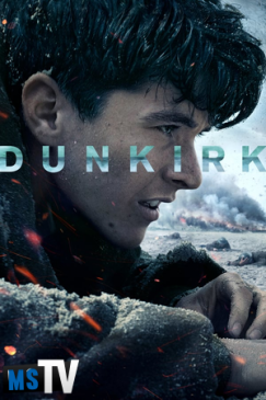 Dunkirk 2017 [BluRay / BDRip | x265 / 720p / 1080p] Subtitulada