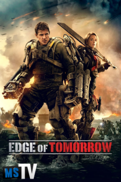 Edge Of Tomorrow 2014 [BluRay / BDRip | x265 / 720p / 1080p] Subtitulada