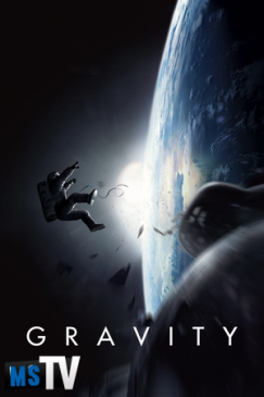 Gravity 2013 [BluRay / BDRip | x265 / 720p / 1080p] Subtitulada