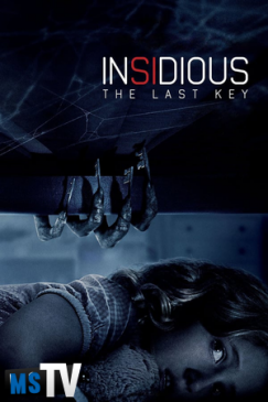 Insidious The Last Key 2018 [BluRay / BDRip | x265 / 720p / 1080p] Subtitulada