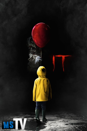 It 2017 PROPER [BluRay / BDRip | x265 / 720p / 1080p] Subtitulada