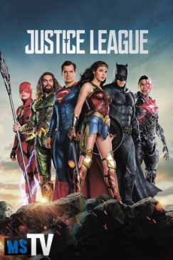 Justice League 2017 [BluRay / BDRip | x265 / 720p / 1080p] Subtitulada