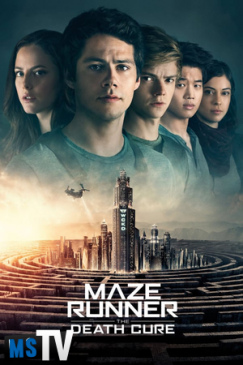 Maze Runner The Death Cure 2018 [BluRay / BDRip | x265 / 720p / 1080p] Subtitulada
