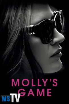 Mollys Game 2017 [BluRay / BDRip | x265 / 720p / 1080p] Subtitulada