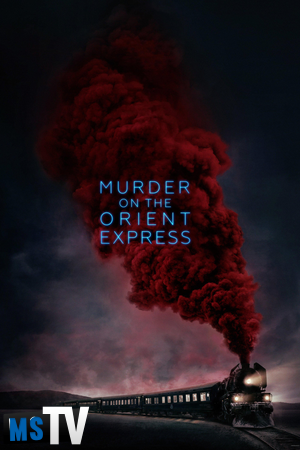Murder On The Orient Express 2017 [BluRay / BDRip | x265 / 720p / 1080p] Subtitulada