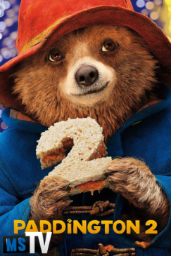 Paddington 2 2017 [BluRay / BDRip | x265 / 720p / 1080p] Subtitulada