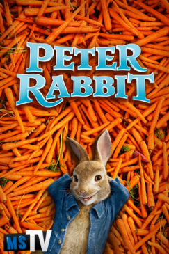 Peter Rabbit 2018 [BluRay / BDRip | x265 / 720p / 1080p] Subtitulada