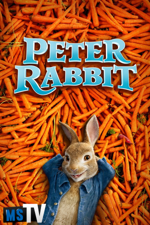 Peter Rabbit 2018 [BluRay / BDRip | x265 / 720p / 1080p] Subtitulada
