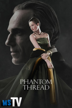 Phantom Thread 2017 [BluRay / BDRip | x265 / 720p / 1080p] Subtitulada