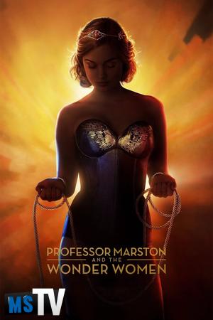 Professor Marston And The Wonder Women 2017 [BluRay / BDRip | x265 / 720p / 1080p] Subtitulada