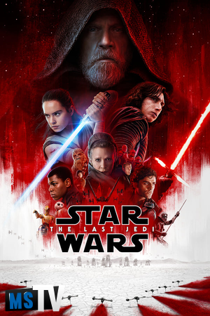 Star Wars The Last Jedi 2017 [BluRay / BDRip | x265 / 720p / 1080p] Subtitulada