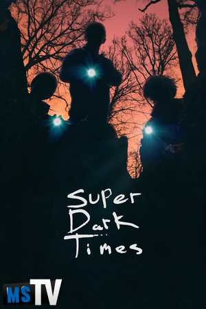 Super Dark Times 2017 [BluRay / BDRip | x265 / 720p / 1080p] Subtitulada
