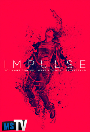 Impulse T1 [480p WEB-DL] Subtitulada