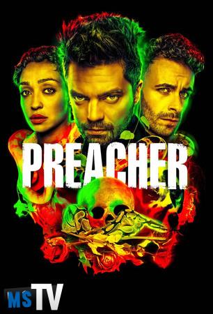 Preacher T3 [480p WEBRip] Subtitulada