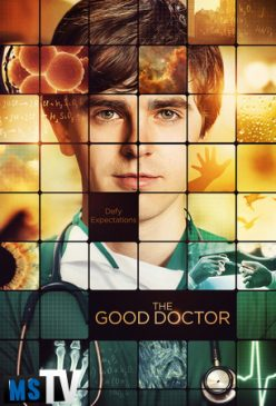 The Good Doctor T2 [m720p / WEB-DL] Castellano