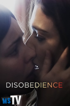Disobedience 2017 [BluRay / BDRip | x265 / 720p / 1080p] Subtitulada