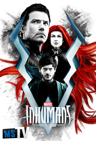 Marvels Inhumans T1 [m720p / WEB-DL] Castellano