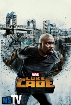 Marvels Luke Cage T2 [m720p / WEB-DL] Castellano