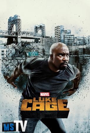 Marvels Luke Cage T2 [480p WEB-DL] Subtitulada
