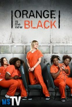 Orange Is The New Black T6 [m720p / WEBRip] Castellano