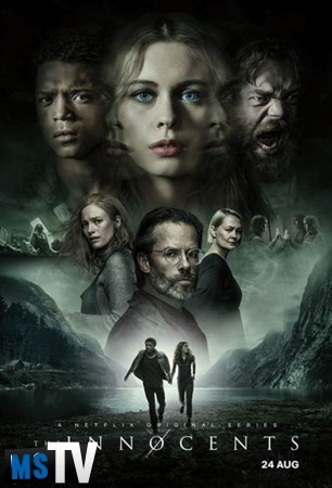 The Innocents T1 [m720p / WEB-DL] Castellano