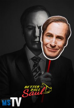 Better Call Saul T4 [m720p / WEB-DL] Castellano