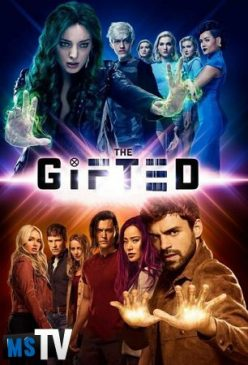 The Gifted T2 [480p WEB-DL] Subtitulada