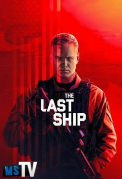 The Last Ship T5 [m720p / WEB-DL] Castellano