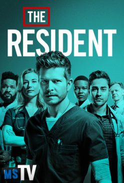The Resident T2 [m720p / WEB-DL] Castellano