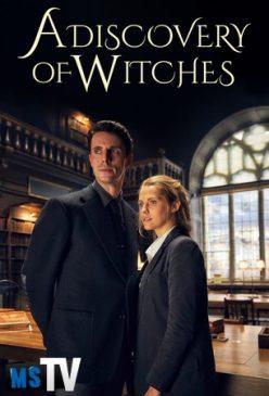 El descubrimiento de las brujas T1 [m720p / HDTV] Castellano