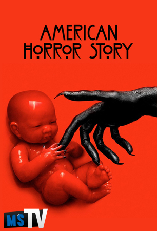 American Horror Story T8 [480p WEB-DL] Subtitulada