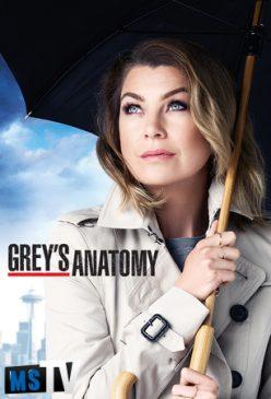 Anatomía de Grey (Grey's Anatomy) T15 [m720p / WEB-DL] Castellano