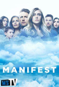Manifest T1 [480p WEB-DL] Subtitulada