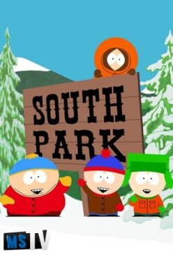 South Park T22 [m720p / WEB-DL] Castellano