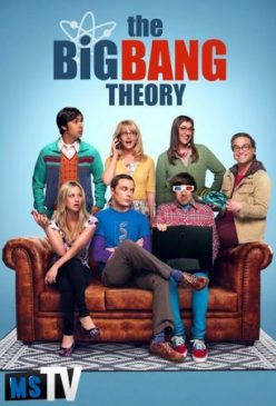 The Big Bang Theory T12 [m1080p / m720p / WEB-DL] Castellano