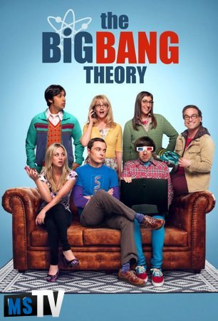 The Big Bang Theory T12 [480p WEB-DL] Subtitulada