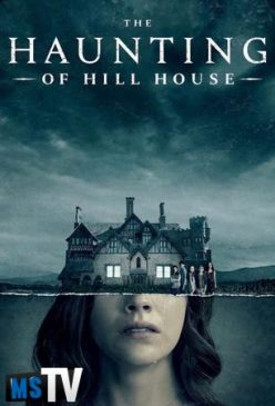 The Haunting of Hill House T1 [m720p / WEB-DL] Castellano