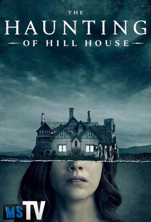 The Haunting of Hill House T1 [480p WEB-DL] Subtitulada