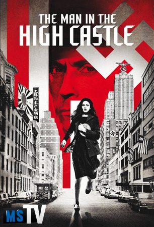 The Man In The High Castle T3 [m720p / WEB-DL] Castellano