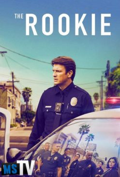 The Rookie T1 [m720p / WEB-DL] Castellano