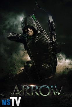Arrow T7 [m720p / WEB-DL] Castellano