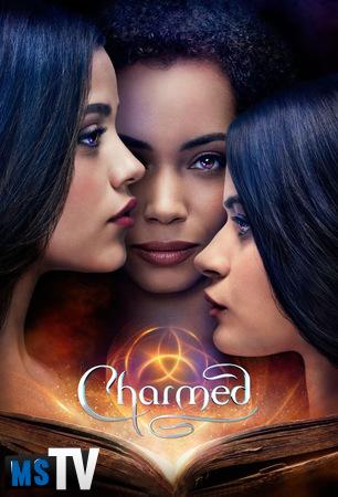 Embrujadas 2018 (Charmed 2018) T1 [m720p / WEB-DL] Castellano